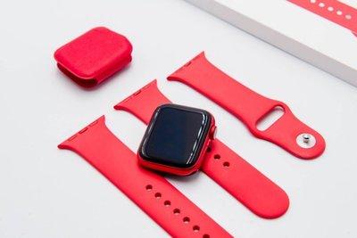 《電氣男》狀況好僅拆封福利品 內文有實圖及詳述 Apple WATCH S6 40MM GPS 紅色 A2291