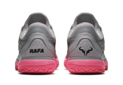 【T.A】 Nike Air Zoom Cage 3 Rafa Nadal 納達爾 專屬戰鞋 網球鞋 法網 澳網