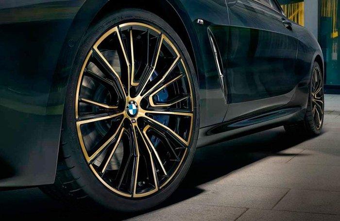 【樂駒】BMW G14 G15 LA wheel M Performance Multi spoke 732M 20吋
