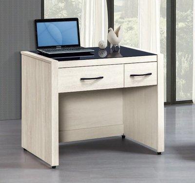 【浪漫滿屋家具】(Gp)558-1 艾拉3尺書桌