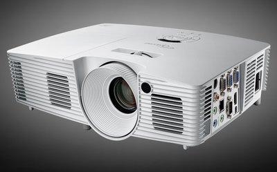 補習班 視訊會議 投影機 電視牆 安裝 奧圖碼 Optoma TP412 4100 流明 送簡報筆 XGA多功能投影機