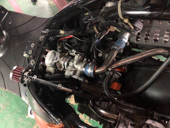 DJD19090615 勁戰 RR缸頭 含缸蓋 BWS X R GTR AERO 125 四代戰 五代戰 新勁戰汽缸改