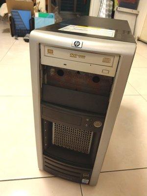 HP ProLiant ML110 桌上型電腦