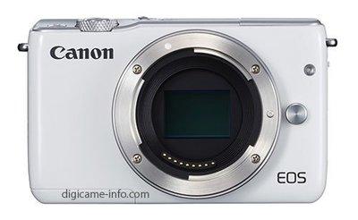 【eWhat億華】Canon EOS M10 搭 15-45mm 55-200mm【黑鏡】 雙鏡組 類 M3 M2 A5100 繁中 平輸【2】 白色 台北市