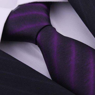 領帶 領巾 領結 領夾 領巾夾獵尚男士正裝商務新郎結婚8.5CM英倫桑蠶絲領帶