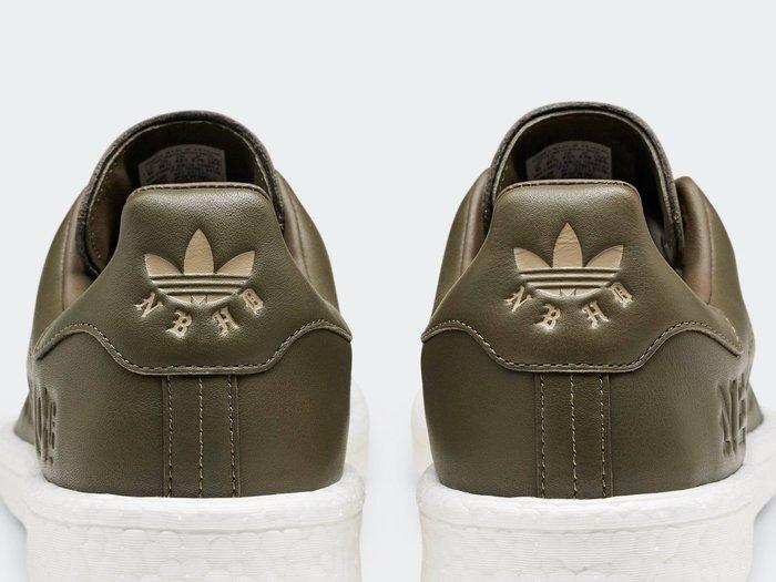 adidas x neighborhood stan smith boost