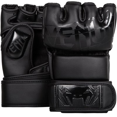 拳擊手套VENUM毒液UNDISPUTED 2.0 GLOVES正品露指拳套 MMA手套 格斗訓練