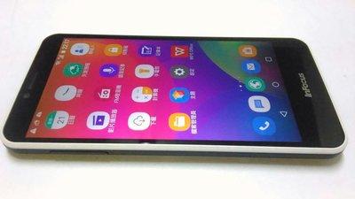 鴻海五吋手機,富可視,鴻海手機,二手手機,中古手機,手機空機~infocus鴻海手機(安卓作業系統6.0.1支援4G功能正常,型號infocus M370)