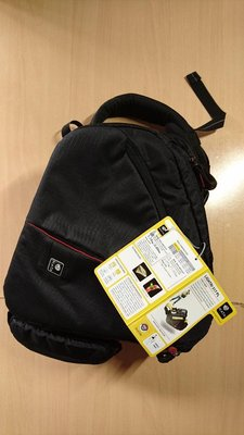 KATA KT PL-LT-317 Torso Pack Camera Bag