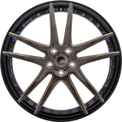 BC鋁圈 雙片 鍛造 鋁圈 HB15 客製鋁圈 21吋 8J 8.5J 9J 9.5J 10J CS車宮車業