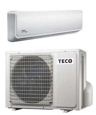 TECO 東元【MS80IH-ZR2/MA80IH-ZR2】TECO東元 約13-14坪 變頻冷暖 分離式冷氣