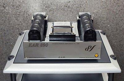 代購 EAR Yoshino 890 真空管機 立體聲 後級