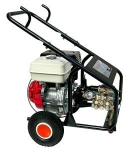 含稅價/WH-2915E2【工具先生】物理~9HP~本田-HONDA引擎 壓力200KG/引擎式 高壓 洗車機。清洗機