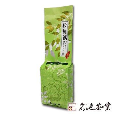 【名池茶業】山吹知音 - 杉林溪金萱烏龍 (150g x12 / 附贈提袋x2)