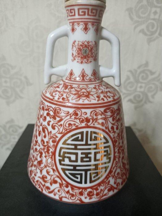 早期台灣菸酒公賣局大麴酒 酒瓶 擺飾 收藏 室內設計