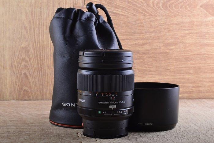 【品光攝影】Sony STF 135mm F2.8 [T4.5] SAL135F28 定焦 望遠 #47026