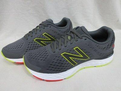 【NEW BALANCE】~ NB 紐巴倫男款 680 避震慢跑鞋 運動鞋 跑步鞋 輕量 寬楦4E M680CP6