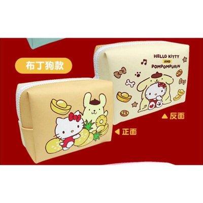 7-11 Hello Kitty 狗年...