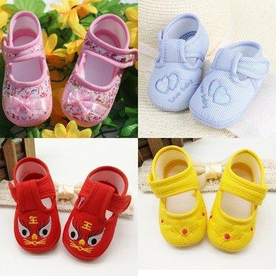 ~Miss Caramel~  防滑嬰兒學步鞋 寶寶學步鞋 嬰兒學步鞋 學步鞋 嬰兒鞋