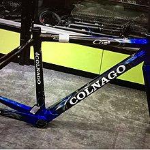 全新行貨Colnago C60 公路碳纖維車架 size :50cm