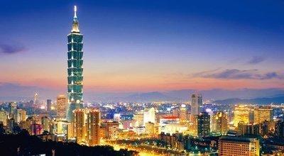 【街頭巷尾】看見台灣 台北都市夜景 2000片 台製拼圖 【2000片夜光拼圖】
