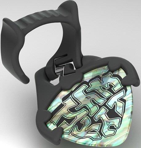 《民風樂府》PICK-SMITH 彈力PICK 戒指 快速轉換您的彈奏方式  全新到貨 現貨在庫