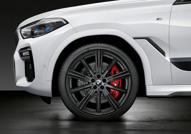 國豐動力 G05 G06 X5 X6 X3 X4 M PERFORMANCE 原廠煞車升級套件 前395mm 後398mm 現貨供應