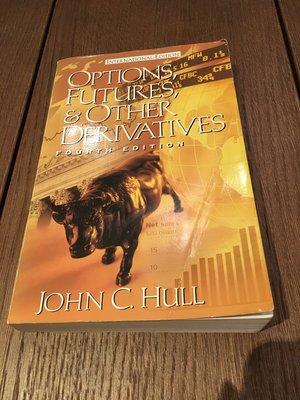 Option,Futures & Other Derivatives Hull/現代西方經濟學教程 二手書 含運價300