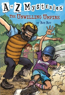 *小貝比的家*THE UNWILLING UMPIRE #U/平裝/7~12歲