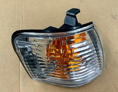 TOYOTA TERCEL 1995-2002 角燈、方向燈、晶鑽,另有:TERCEL全車鎖、全車系 後視鏡