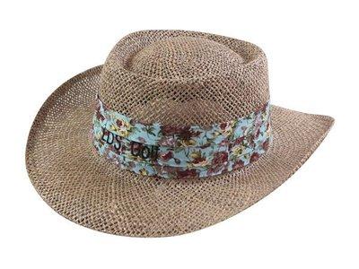 ☆二鹿帽飾☆ 百貨公司熱賣/ 高級捻草 高爾夫球帽/(可客製化帽款) 繡字 MIT
