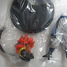 扭蛋 盒蛋 DRAGONBALL Z 龍珠 大蛋 hqdx 龍珠GT 超級撒亞人4 格比達 景品一番抽獎賞 組立式