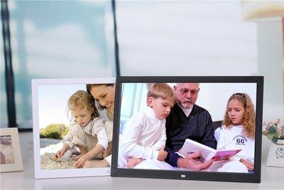 D234【包大人】全新超薄窄邊寬屏15寸高清數碼相框 電子相冊廣告機