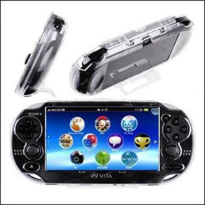 SP27 索尼 PSV1000 1007 專用 水晶殼 保護殼 硬殼 透明殼