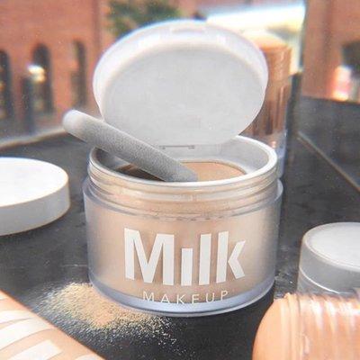 💯 預購 MILK MAKEUP Blur + Set Matte Loose Setting Powder 蜜粉
