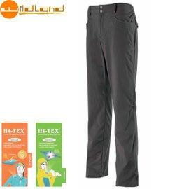 丹大戶外用品 荒野【Wildland】女款彈性輕薄抗UV休閒長褲/抗紫外線/透氣 0A11301-92 中灰