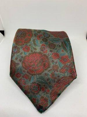 CERRUTI 1881 法國製 全絲手工 未使用蒐藏品