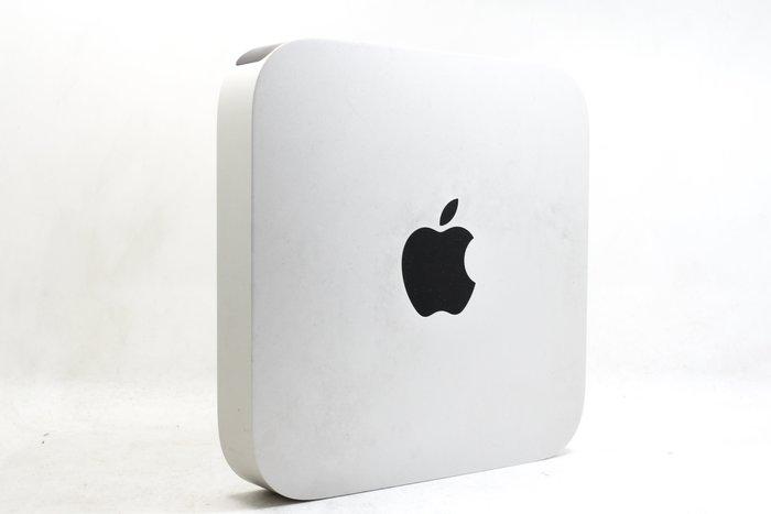 【高雄青蘋果3C】Mac mini i7 2.3GHZ 4G 1TB HD4000 2012年 蘋果桌機#19064