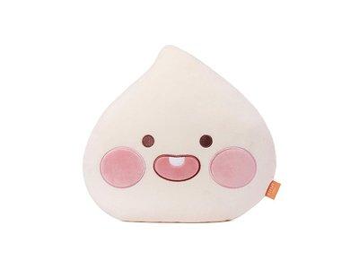 全新 日本直購 日本限定 KAKAO FRIENDS Apeach 34x31x14cm Cushion 正品 預購(可旺角門市交收)預購貨品需先入數
