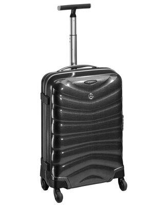 Benz/Samsonite聯名25吋硬殼行李箱/20吋登機箱Cubelite Firelite/RIMOWA/TUMI