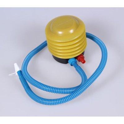 快速 小號打氣筒 腳踩 手動 手壓 充氣筒 充放氣2用 充氣床 泳圈 充氣椅 T0118