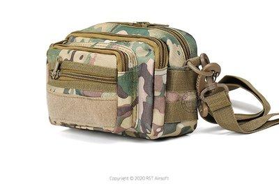 [01] M47 遊騎兵 戰術腰包 CP ( 槍盒槍箱槍包槍套槍袋提袋手拿包外送生財小腰包MOLLE自行車腰包相機包臀包