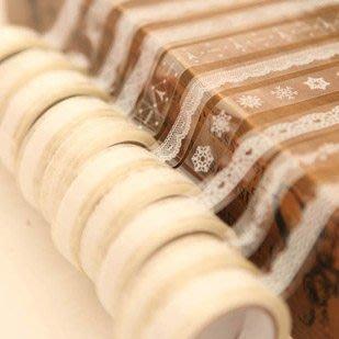 """""""熱銷"""" diy相冊配件裝飾貼 小清新透明蕾絲膠帶 PVC透明花型隨機#收藏冊#手工藝品#創意"""