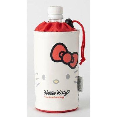KT手提保特瓶或保溫瓶專用45th 保溫袋