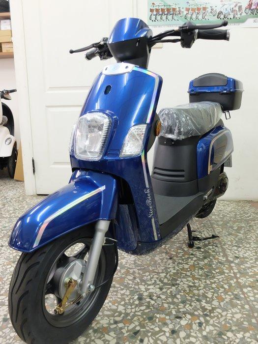 EG2-A 小Q電動自行車 CP值+++