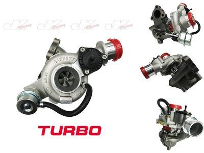 JK Racing 精品.LUXGEN原廠交換型  SU7 M7 2.2專用 turbo 全新品渦輪