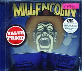 *還有唱片行* MILLENCOLIN / HTE MELANCHOLY COLLECTION 全新 Y6401