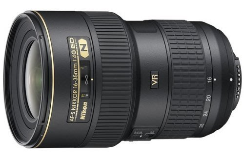 九晴天 租鏡頭 租相機 出租~Nikon AF-S 16-35mm f4 VR
