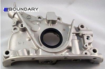 =1號倉庫= Boundary 高流量 高壓機油幫 Mazda FS FP