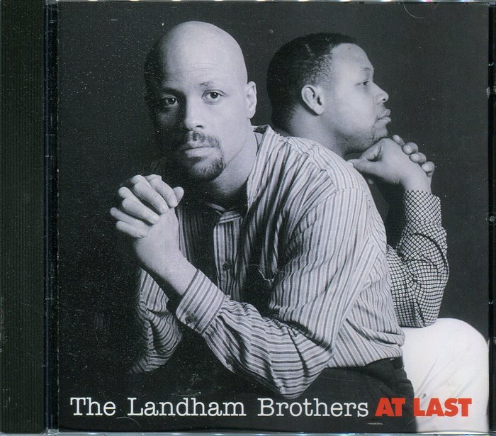【塵封音樂盒】The Landham Brothers - At Last